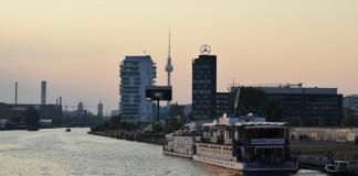 Berliinin hintataso