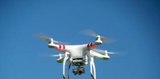 Drone lennokki