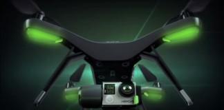 Kuvauskopteri GoProlle