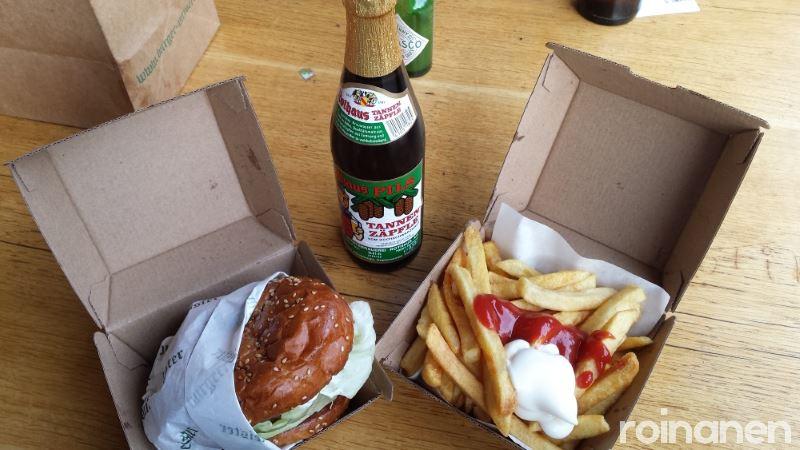 Burgermeister Berliini