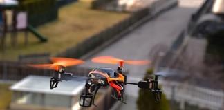 Drone riskit ja rekisteröinti