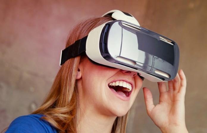 Virtuaalitodellisuus käyttökohteet