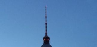 Berliini tv-torni