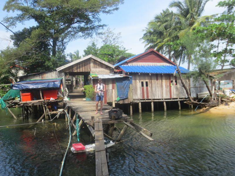M Pay Bay - Koh Rong