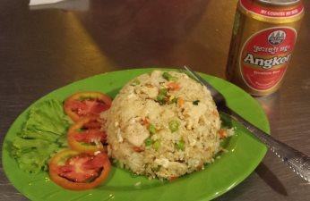 Kana-riisi Kambodzassa