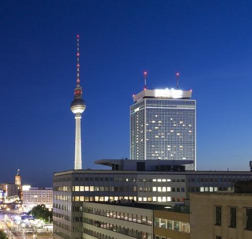Berliini hotellit
