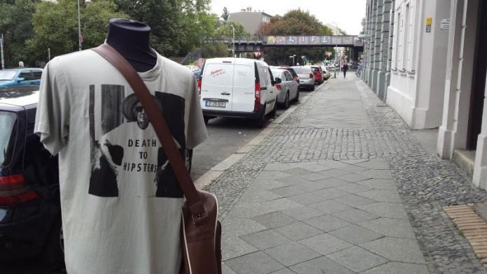 Berliini shoppailu ja ostokset