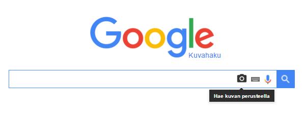 Kuvahaku