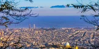 Barcelonan hintataso