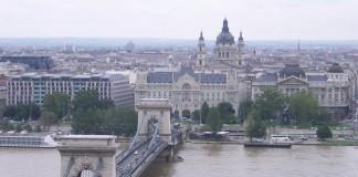 Budapest hintataso