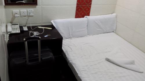 Chungking Mansions - Cebu hostel