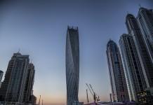 Dubai hintataso