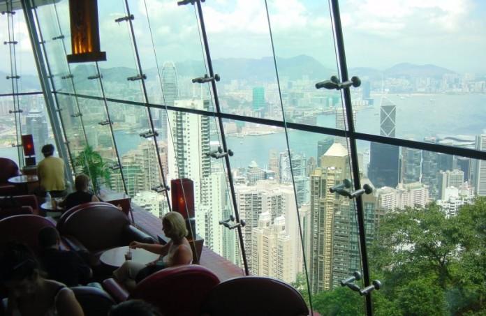 Hong Kong hintataso