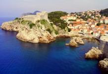 Kroatia hintataso