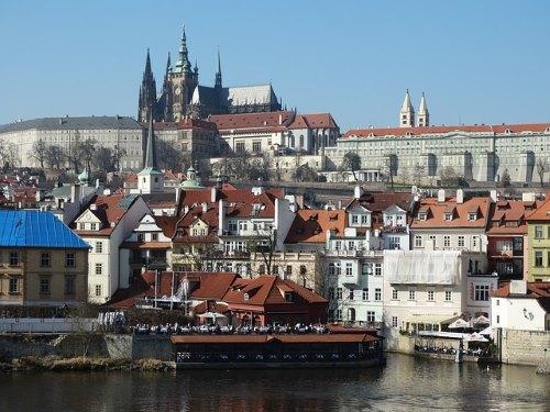 Praha hintataso