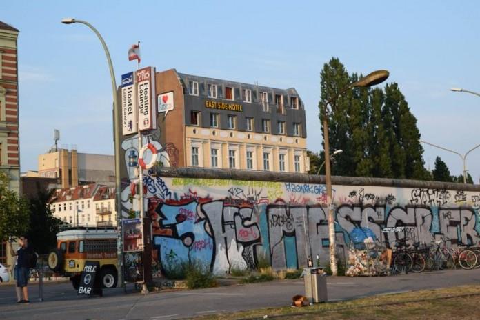 Mitä tehdä Berliinissä?