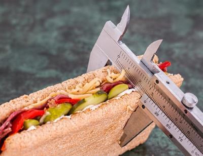 Miten laihtua?