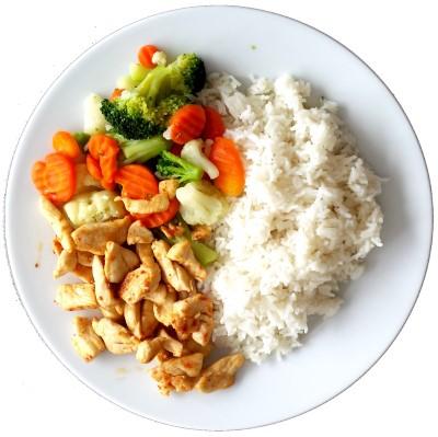 Riisi terveellisyys