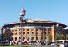 Barcelona ostokset