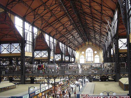 Budapest ostokset