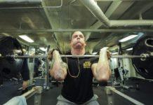 Lihasmassan kasvatus