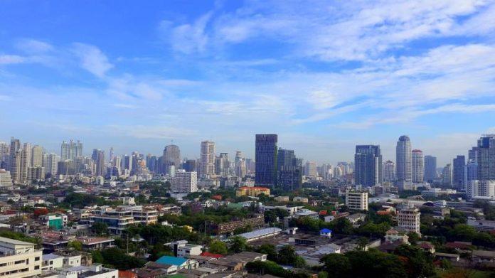 Bangkok hotellit