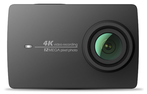 Yi 4K vs. GoPro hero 4
