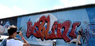 Berliinin nähtävyydet