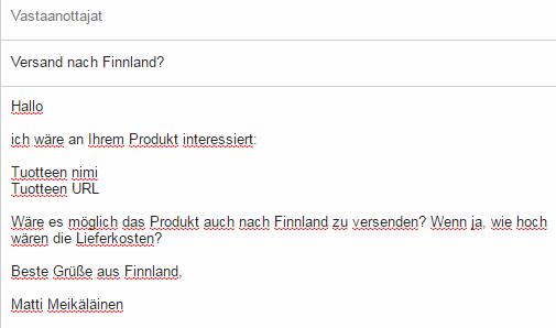 ebay saksa