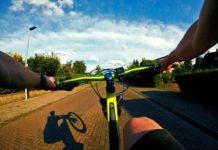 GoPro kiinnikkeet