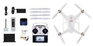Chroma 4K -kuvauskopteri