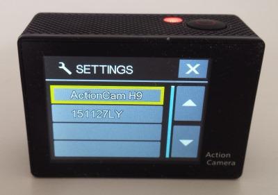 Eken H9 firmware