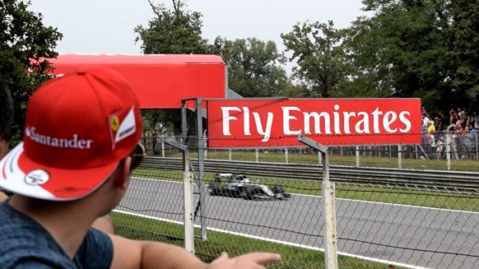 Monza F1-kisa