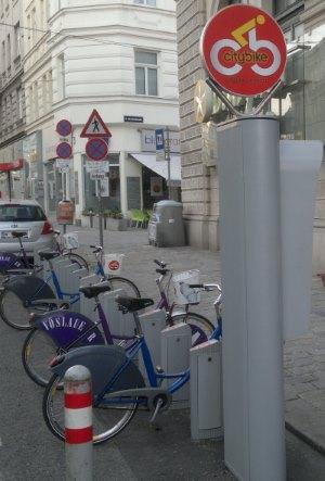 citybike hinta