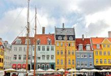 Kööpenhamina hintataso