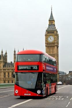 Lontoo liikkumisen hinta