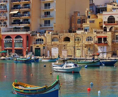 Malta hintataso