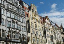 Praha hotellit