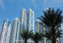 Dubai halpa hotelli