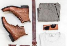 Miesten vaatteet verkkokauppa