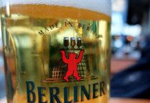 Olut Berliini