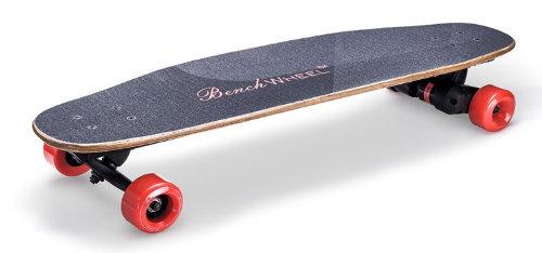 benchwheel longboard