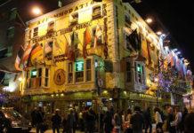 Dublin hintataso