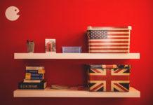 Englannin opiskelu