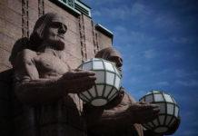 Halvat hotellit Helsinki