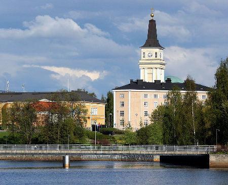 Halvat hotellit Oulu