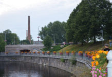 Halvat hotellit Tampere