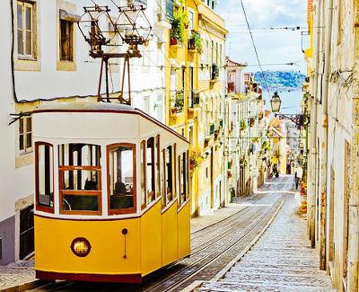Lissabon hintataso