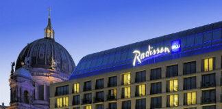Paras hotelli Berliinissä