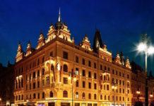 Paras hotelli Prahassa